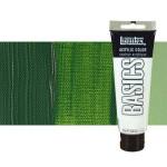 Acrilico Liquitex Basics Tono Verde de Hooker, 118 ml.