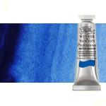 Acuarela Artist Winsor & Newton color azul Winsor sombra verde 707 (5 ml) S1