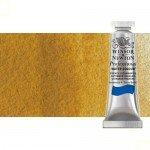 Acuarela Artist Winsor & Newton color ocre amarillo 744 (5 ml) S1
