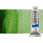 Acuarela Artist Winsor & Newton color verde vejiga permanente 503 (5 ml) S1