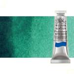 Acuarela Artist Winsor & Newton color verde Winsor sombra azul 719 (5 ml) S1