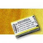 Aquarela Schmincke Horadam,  amarelo transparente  209 ,Godet Completa.
