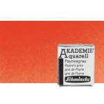 Aquarela Schmincke Akademie,  Cadmio Vermelho 332, 1/2Godet.