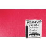 Aquarela Schmincke Akademie,  Carmim 333, 1/2Godet.
