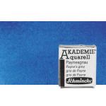 Aquarela Schmincke Akademie,  Ultramarino 443, 1/2Godet.