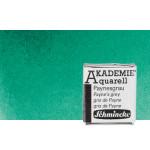 Aquarela Schmincke Akademie,   Verde Brilhante 551, 1/2Godet.