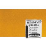 Aquarela Schmincke Akademie,   Ocre Amarelo 660, 1/2Godet.