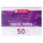 Bloco Pastel Art Creation 90gr, 50 folhas (A4)