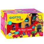 Giotto Be-Bè Kit My Magic Castele