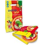 Giotto Be-Bè Set de pasta, pizza