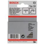 Grampas typ 53 Bosch, caisa 1000 uds.