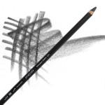 ART GRAF Lápis Mina de Grafite 5 mm 6B- Cinza Escuro