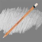 Lápis óleo Branco Lightfast Derwent