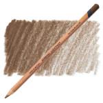 Lápis óleo Brown Van Dique Lightfast Derwent