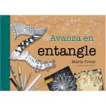 Caderno Passo a Passo, Avançar em Zentangle, Talens (em espanhol)
