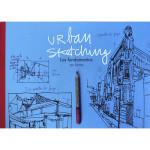 Caderno Passo a Passo, Urban Sketching - o básico, Talens (em espanhol)
