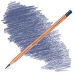Lápis óleo Azul Profundo Lightfast Derwent