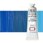 Oleo Artstis Winsor & Newton, Tono Azul Manganes, 37 ml.