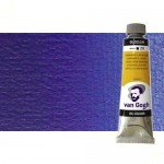 Oleo Van Gogh Azul Ultramar, 60 ml.
