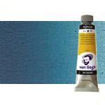 Oleo Van Gogh Azul Ftalo (Primario), 60 ml.