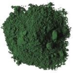 Pigmento Verde Escuro, Artista, 250 gr.