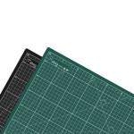 Placa de corte Professional A4, dois lados,  5 camada