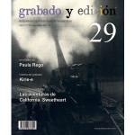 Revista Gravura e Ediçao, n. 29