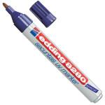 Marcador Edding 8280 invisível com tinta UV 1,5-3mm.