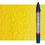 Marcardor aquarela amarelo claro cadmio tono Winsor & Newton doble ponta pinceis