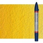 Marcardor aquarela amarelo de cadmio tono Winsor & Newton doble ponta pinceis