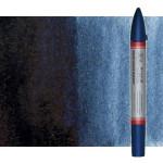 Marcardor aquarela indigo Winsor & Newton doble ponta pinceis