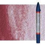 Marcardor aquarela rosa palido Winsor & Newton doble ponta pinceis