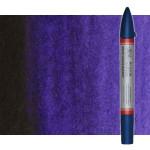 Marcardor aquarela violeta dioxazina Winsor & Newton doble ponta pinceis