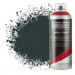 Acrilico Spray Terra do umber queimada 0128, Liquitex acrilico, 400 ml.