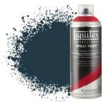 Acrilico Spray Azul da Prússia 0320, Liquitex acrílico, 400 ml.