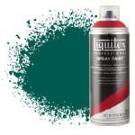 Acrilico Spray Verde esmeralda 0450, Liquitex acrílico, 400 ml.
