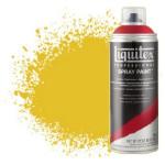 Acrilico Spray cádmio médio amarelo 0830 Liquitex acrílico, 400 ml.