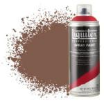 Acrilico Spray Terra de siena queimada 5, 5127, Liquitex acrilico, 400 ml.