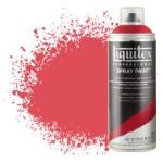Acrilico Spray cádmio médio vermelho 5, 5151, Liquitex acrílico, 400 ml.