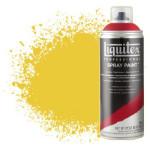 Acrilico Spray cádmio amarelo escuro 5, 5163, Liquitex acrílico, 400 ml.