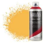 Acrilico Spray laranja de cádmio 5, 5720, Liquitex acrilico, 400 ml.