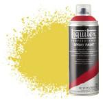Acrilico Spray cádmio médio amarelo 5, 5830 Liquitex acrílico, 400 ml.