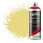 Acrilico Spray cádmio amarelo escuro 6, 6163, Liquitex acrílico, 400 ml.