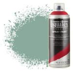 Acrilico Spray Verde óxido de cromo 6, 6166, Liquitex acrílico, 400 ml.