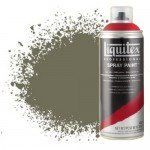 Acrilico Spray terra de sombra natural 6, 6331, Liquitex acrílico, 400 ml.