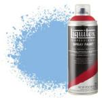 Acrilico Spray Azul cobalto 6, 6381, Liquitex acrílico, 400 ml.