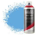Pintura en Spray azul ftalocianina 7 (tono rojo) 7316, Liquitex acrílico, 400 ml.*D*