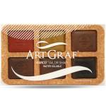 ART GRAF Tailor Shape Caixa Cortiça 6 cores