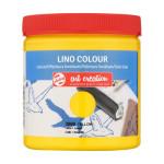 Tinta Linho Cor Amarelo 2000, 250 ml. Artcreation