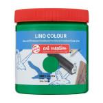 Tinta Linho Cor Verde 6001, 250 ml. Artcreation